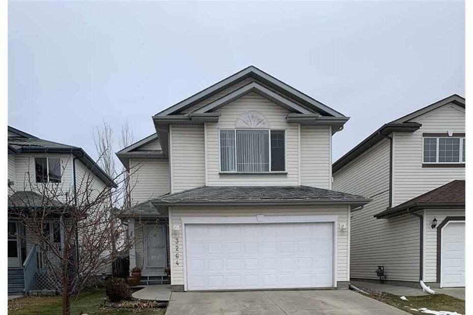 House for sale at 3264 28 Av NW Edmonton Alberta - MLS: E4180861