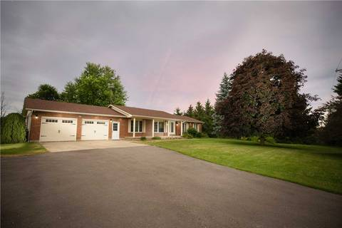House for sale at 3264 Charleston Sdrd Caledon Ontario - MLS: W4522658