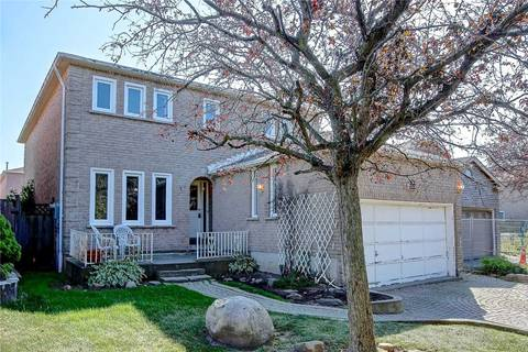 House for sale at 3264 Dovetail Me Mississauga Ontario - MLS: W4582926