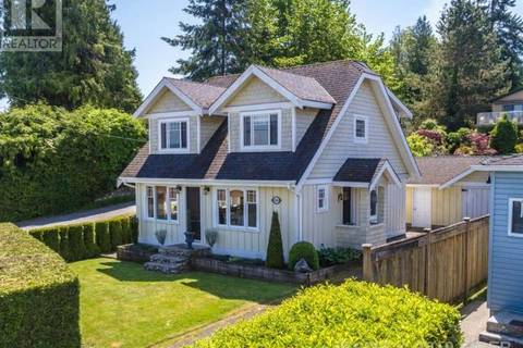 House for sale at 3264 Island Hy Qualicum Beach British Columbia - MLS: 450305