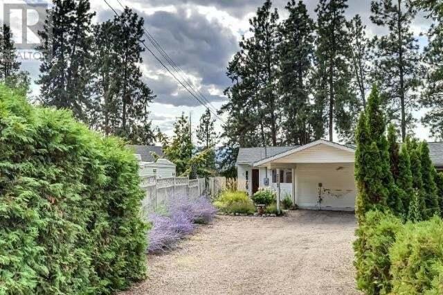 House for sale at 3264 Juniper Dr Naramata British Columbia - MLS: 182610