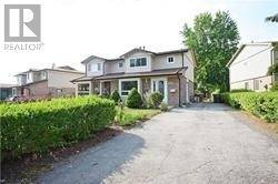 House for sale at 3264 Martins Pine Cres Mississauga Ontario - MLS: W4651449