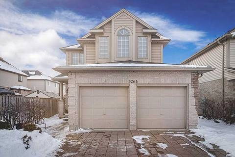 House for sale at 3264 Meadowgate Blvd London Ontario - MLS: X4674776