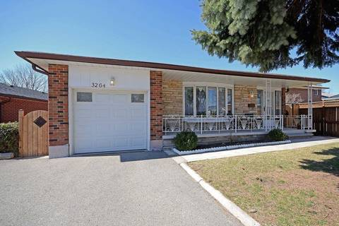 House for sale at 3264 Rymal Rd Mississauga Ontario - MLS: W4437173