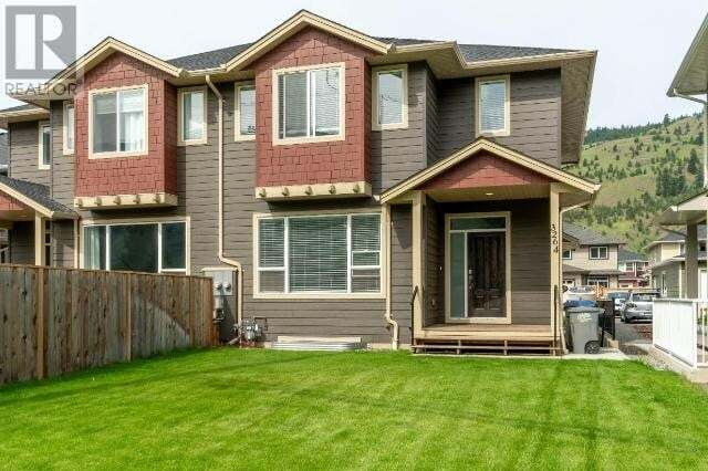 Townhouse for sale at 3264 Westsyde Road  Kamloops British Columbia - MLS: 156672