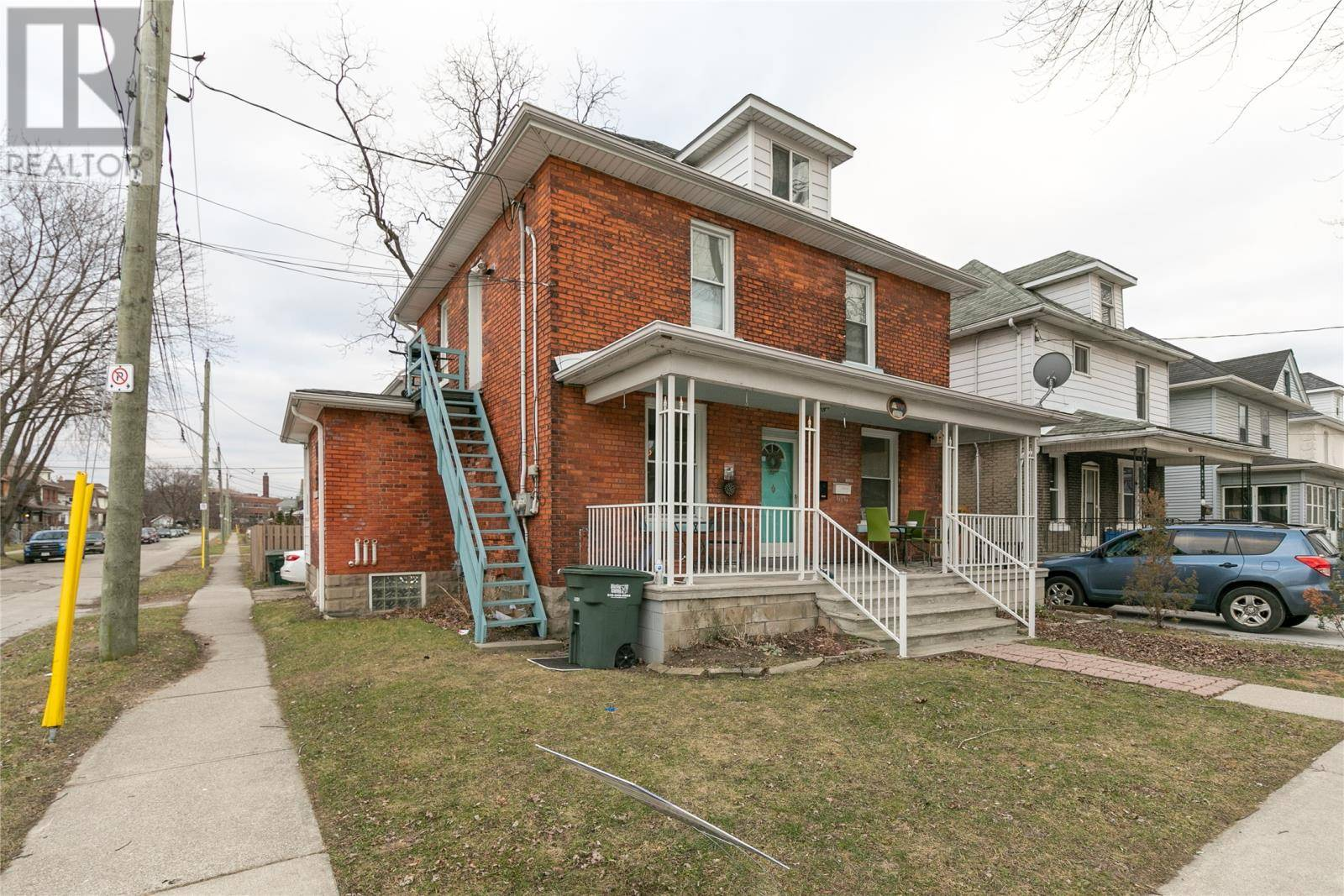 Townhouse for sale at 3265 Baby St Windsor Ontario - MLS: 20000608