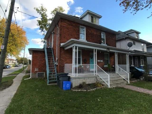 House for sale at 3265 Baby Street Windsor Ontario - MLS: X4289032
