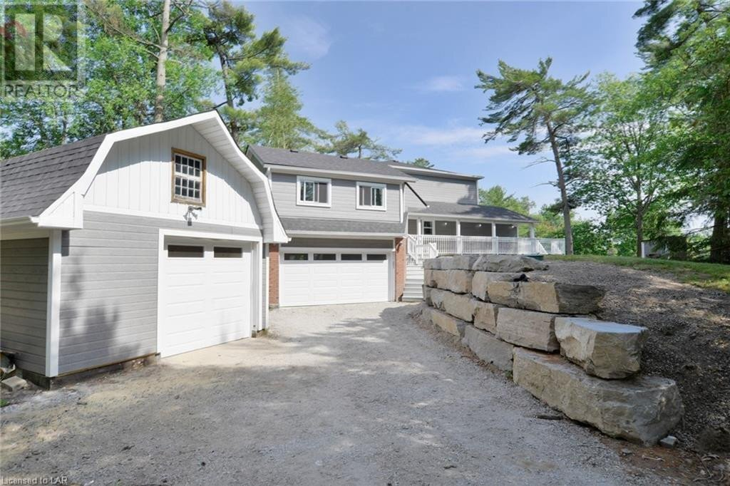 House for sale at 3265 Bond Rd Severn Ontario - MLS: 276192