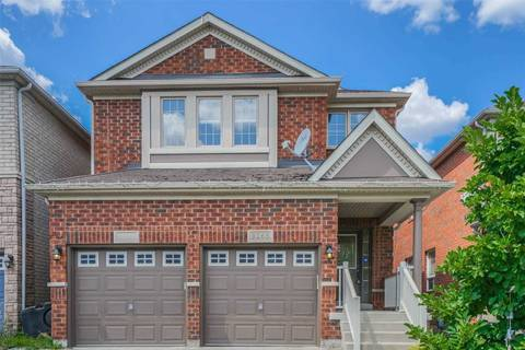 House for sale at 3265 Respond Rd Mississauga Ontario - MLS: W4544302