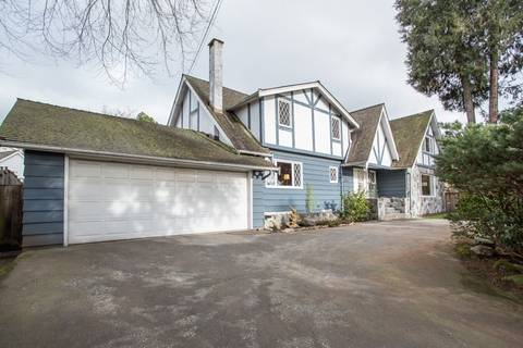 House for sale at 3265 Marine Dr SW Vancouver British Columbia - MLS: R2436070