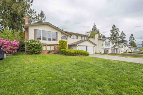 House for sale at 32651 Cowichan Te Abbotsford British Columbia - MLS: R2362082