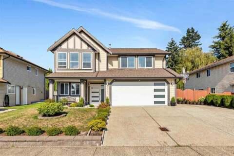 House for sale at 32655 Haida Dr Abbotsford British Columbia - MLS: R2507697