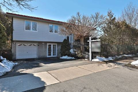 House for sale at 3266 Strabane Dr Mississauga Ontario - MLS: W4715346