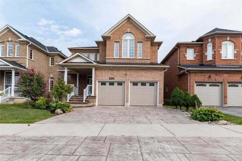House for sale at 3266 Weatherford Rd Mississauga Ontario - MLS: W4892956