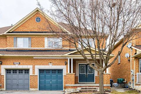 Townhouse for sale at 3267 Camberwell Dr Mississauga Ontario - MLS: W4731758