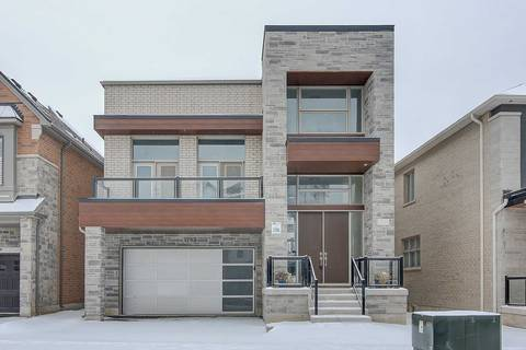 House for rent at 3267 Charles Fay Pass  Oakville Ontario - MLS: W4410769