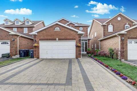 House for sale at 3267 Mcmaster Rd Mississauga Ontario - MLS: W4817117