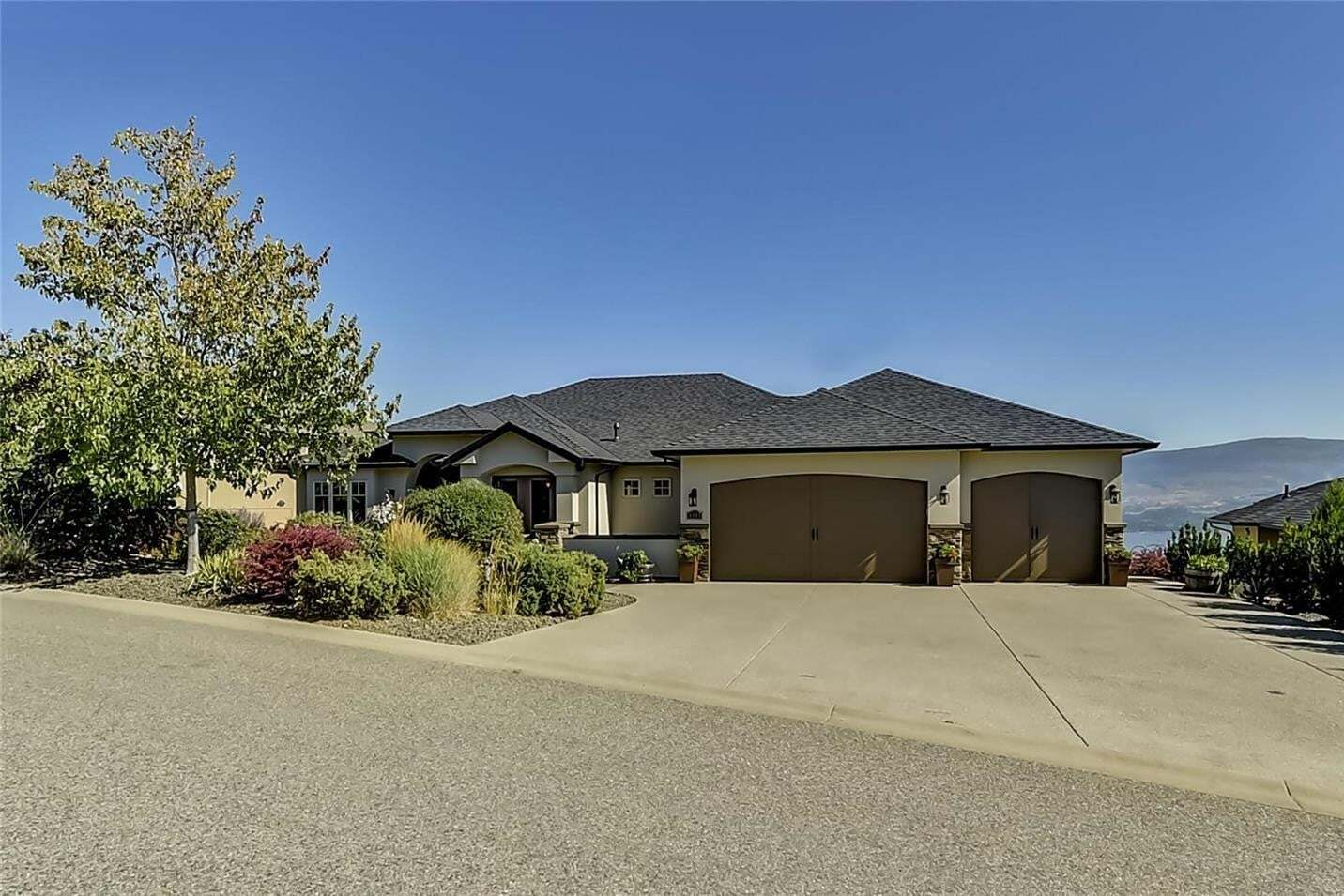 House for sale at 3267 Vineyard View Dr West Kelowna British Columbia - MLS: 10215068