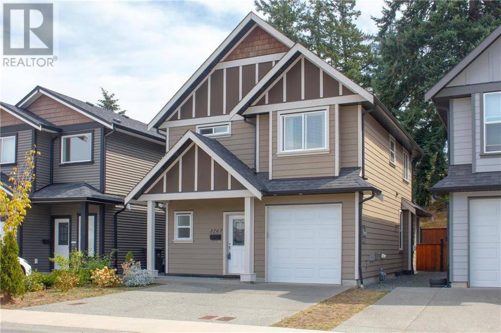 House for sale at 3267 Walfred Pl Victoria British Columbia - MLS: 415030