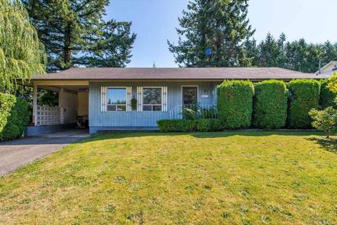 House for sale at 32678 Marshall Rd Abbotsford British Columbia - MLS: R2393165