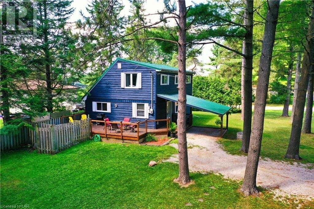 House for sale at 3268 Turnbull Dr Severn Twp Ontario - MLS: 40017945