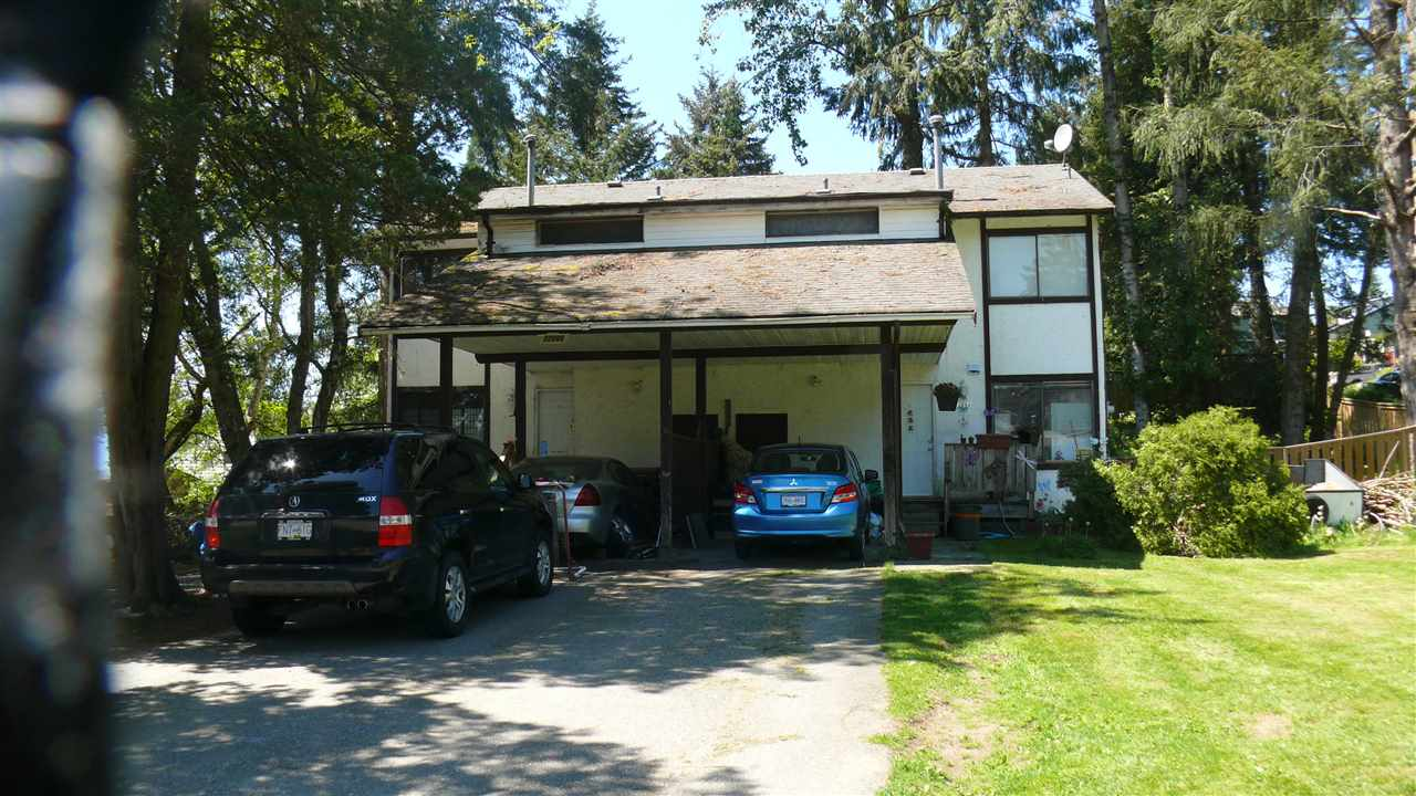 For Sale: 32694 Bobcat Drive, Mission, BC | 3 Bed, 2 Bath Townhouse for $350,000. See 1 photos!