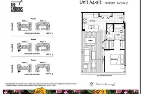 Condo for sale at 10880 No. 5 Rd Unit 327 Richmond British Columbia - MLS: R2501513