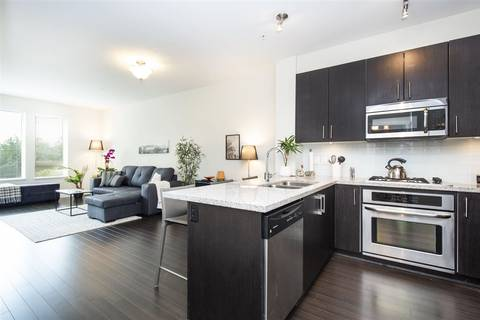 Condo for sale at 119 22nd St W Unit 327 North Vancouver British Columbia - MLS: R2377671