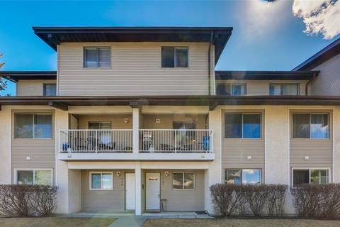 Townhouse for sale at 200 Brookpark Dr Southwest Unit 327 Calgary Alberta - MLS: C4238211