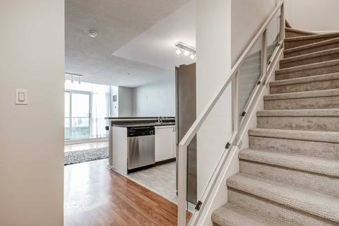 Apartment for rent at 200 Manitoba St Unit 327 Toronto Ontario - MLS: W4525087