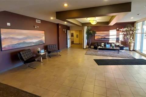 Condo for sale at 207 Sunset Dr Unit 327 Cochrane Alberta - MLS: C4280448