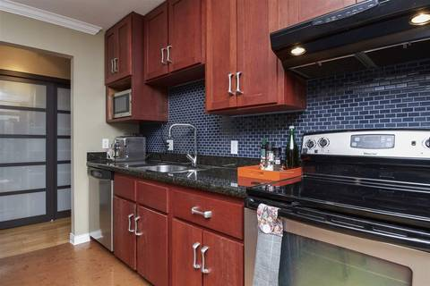 Condo for sale at 210 2nd St W Unit 327 North Vancouver British Columbia - MLS: R2447371