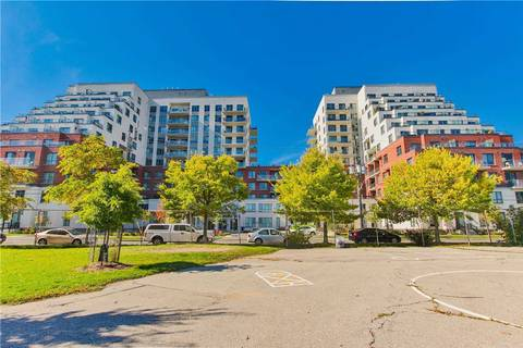 Condo for sale at 22 East Haven Dr Unit 327 Toronto Ontario - MLS: E4607049