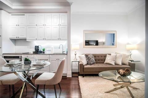Apartment for rent at 22 Leader Ln Unit 327 Toronto Ontario - MLS: C4548944