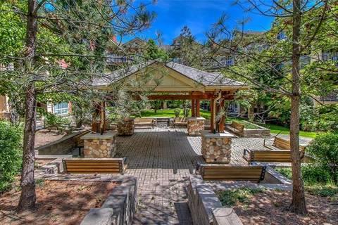 Condo for sale at 22 Richard Pl Southwest Unit 327 Calgary Alberta - MLS: C4225111