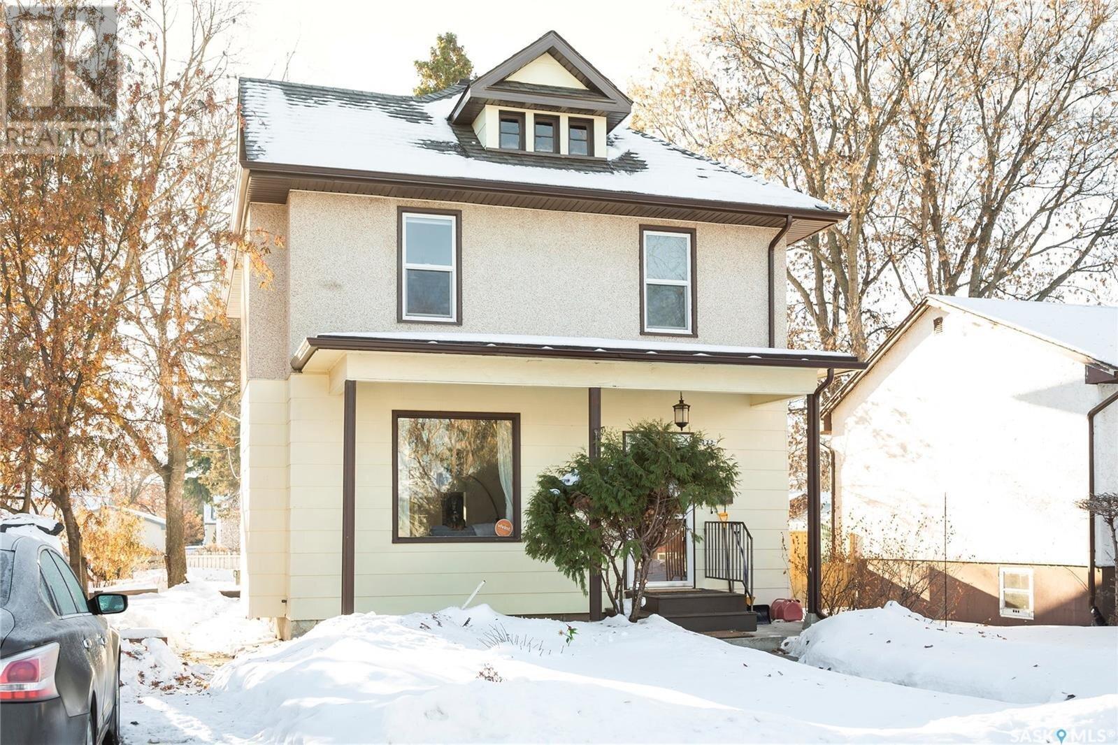 House for sale at 327 22nd St W Prince Albert Saskatchewan - MLS: SK835938
