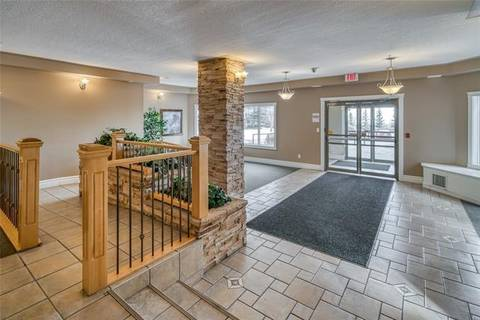 Condo for sale at 345 Rocky Vista Pk Northwest Unit 327 Calgary Alberta - MLS: C4287797