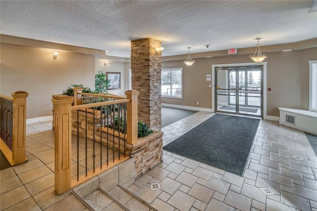 Condo for sale at 345 Rocky Vista Pk Nw Unit 327 Rocky Ridge, Calgary Alberta - MLS: C4287797