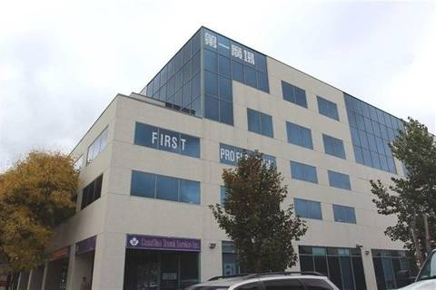Commercial property for lease at 4168 Finch Ave Apartment 327 Toronto Ontario - MLS: E4735693