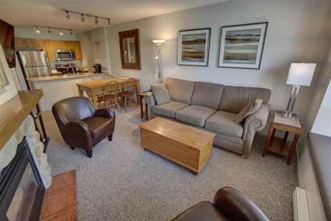 Condo for sale at 4314 Main St Unit 327 Whistler British Columbia - MLS: R2458051