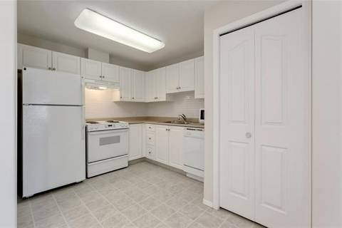 Condo for sale at 5000 Somervale Ct Southwest Unit 327 Calgary Alberta - MLS: C4242385