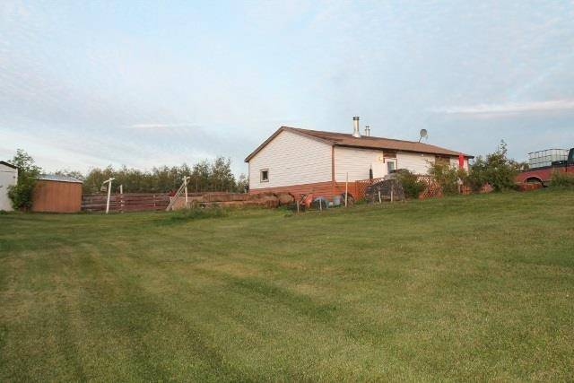 House for sale at 57201 Rng Rd Unit 327 Rural St. Paul County Alberta - MLS: E4171887