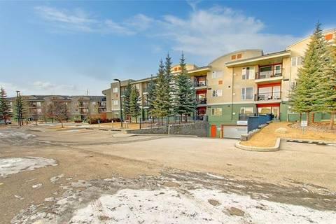 Condo for sale at 69 Springborough Ct Southwest Unit 327 Calgary Alberta - MLS: C4291084