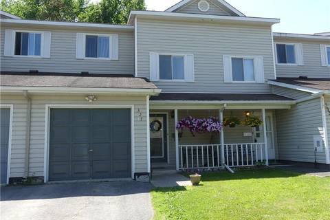 Townhouse for sale at 327 Airth Blvd Renfrew Ontario - MLS: 1160003