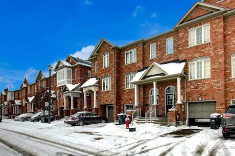 Townhouse for sale at 327 Aspendale Cres Mississauga Ontario - MLS: W4649394