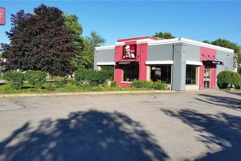 Commercial property for sale at 327 Atherley Rd Orillia Ontario - MLS: S4610274