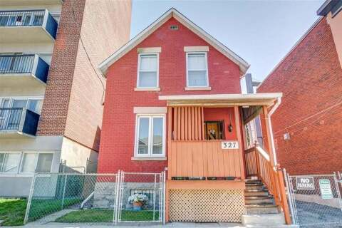 House for sale at 327 Bell St Ottawa Ontario - MLS: 1196051