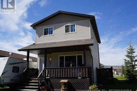 House for sale at 327 Boutin Ave Hinton Valley Alberta - MLS: 49700