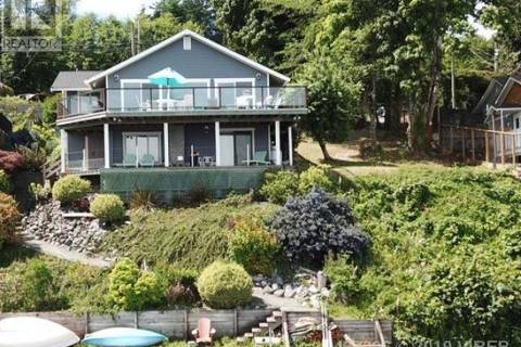 House for sale at 327 Chemainus Rd Ladysmith British Columbia - MLS: 457006
