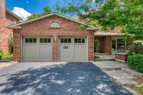 House for sale at 327 Claremont Cres Oakville Ontario - MLS: W4850317